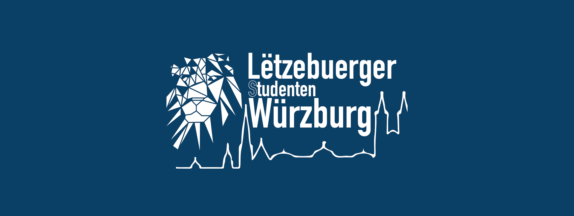 Corporate Design Luxemburger Studenten in Würzburg